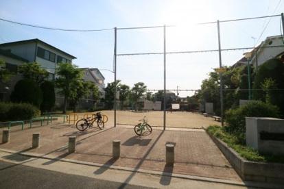 西山本公園の画像1