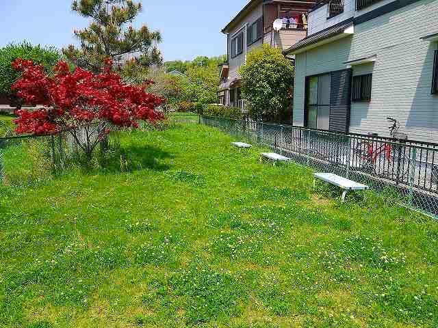 法蓮町公園の画像