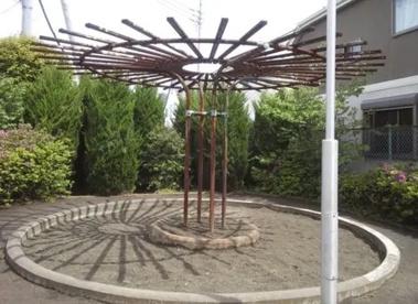 小川いぶき公園の画像1