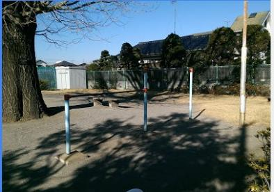 小川いちょう公園の画像1