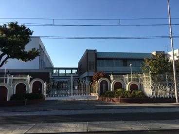 帝塚山学院幼稚園の画像1