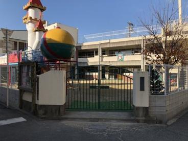東粉浜幼稚園の画像1