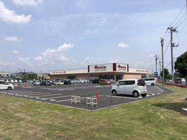 ベイシアスーパーマーケット石岡東光台店の画像2