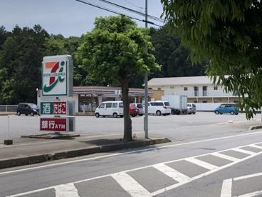 セブンイレブン 石岡運動公園前店の画像1