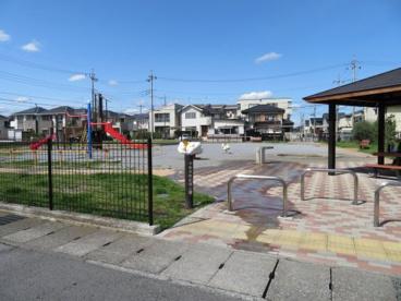 平松本町記念公園の画像1