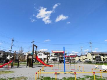 平松本町記念公園の画像2