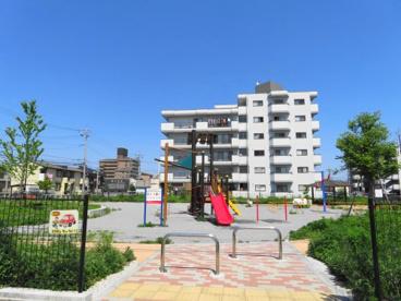 平松本町記念公園の画像5