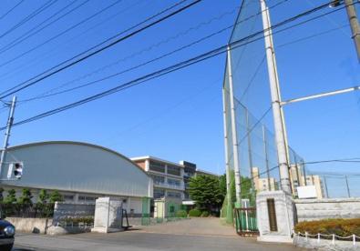 宇都宮商業高校の画像1