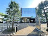 練馬区立南田中図書館