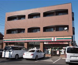 セブンイレブン 小平創価高校前店の画像1