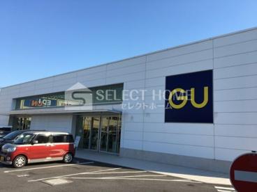 GU コムタウン店の画像1