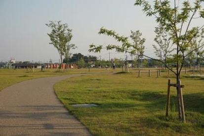 唐古・鍵遺跡 史跡公園の画像1
