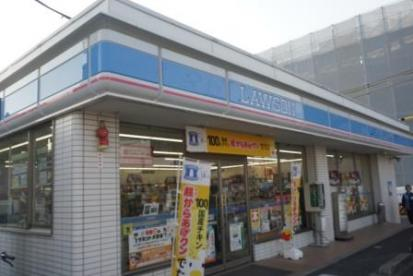 ローソン 田原本 阪手店の画像1