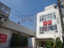 ユニクロ 中延駅前店(4月12日OPEN)