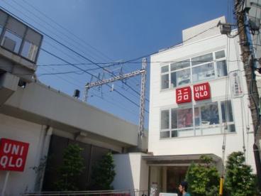 ユニクロ 中延駅前店(4月12日OPEN)の画像1