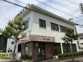 豊川信用金庫本宿支店