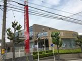 岡崎信用金庫本宿支店