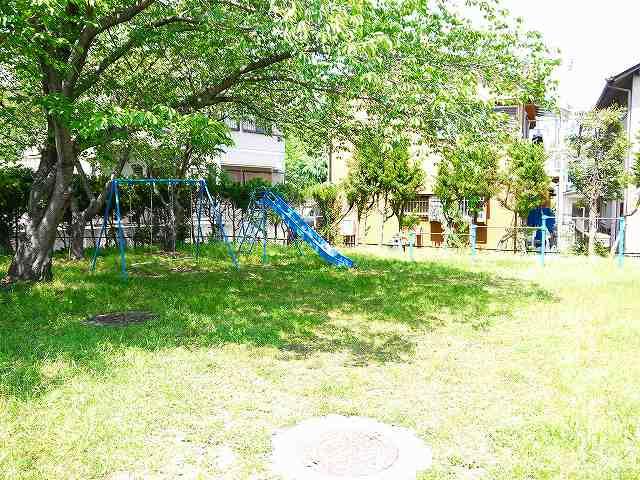 今在家町公園の画像