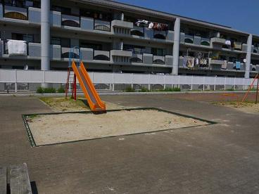 東之阪市営住宅公園の画像2