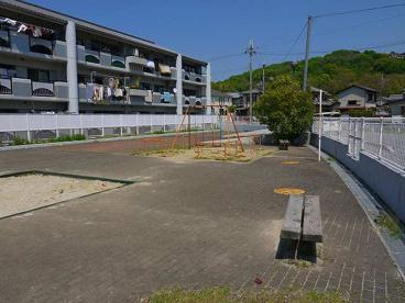 東之阪市営住宅公園の画像3