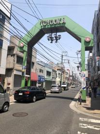 豊岡商店街の画像1