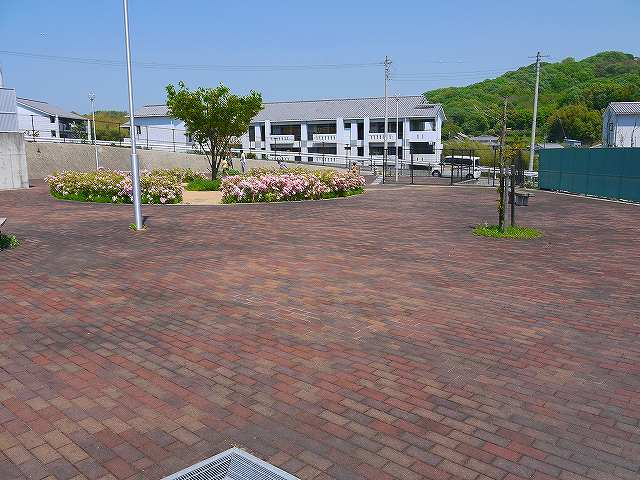 東之阪町公園の画像