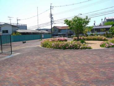 東之阪町公園の画像2