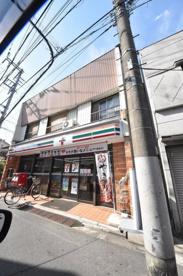 セブンイレブン 関原店の画像1