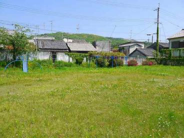 東之阪町児童公園の画像2