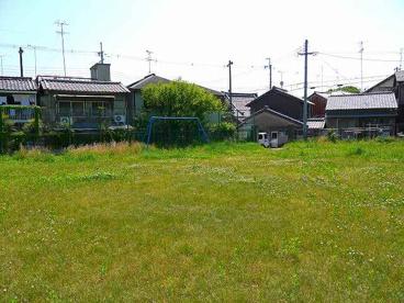 東之阪町児童公園の画像3