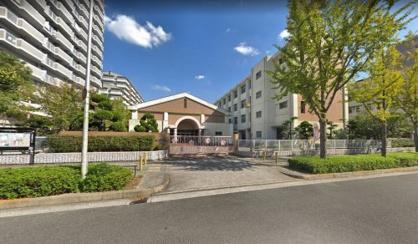 大阪市立高見小学校の画像1