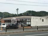 セブンイレブン 岡崎本宿町店