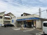ローソン 岡崎六名駅前店