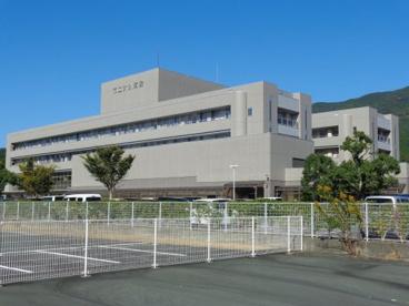 市立大洲病院の画像1