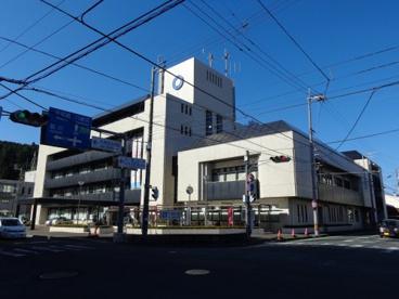 大洲市役所の画像1