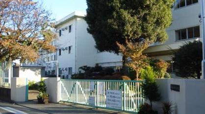 小平市立小平第三中学校の画像1