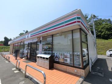セブンイレブン 千葉都町店の画像1