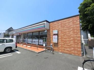 セブンイレブン 千葉都町東店の画像1