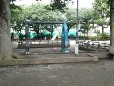 天神地域センター公園の画像1