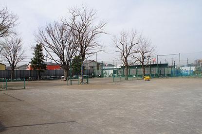 仲町第2公園の画像1