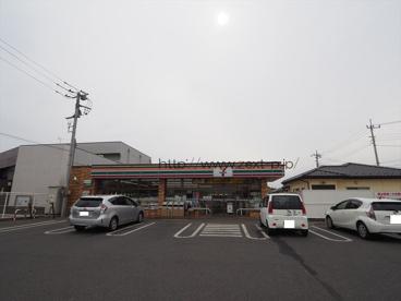 セブン-イレブン 前橋北代田町店の画像1