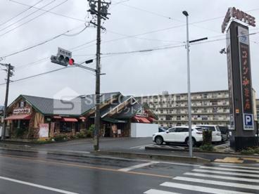 コメダ珈琲店岡崎大樹寺店の画像1