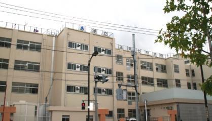 足立区立第七中学校の画像1