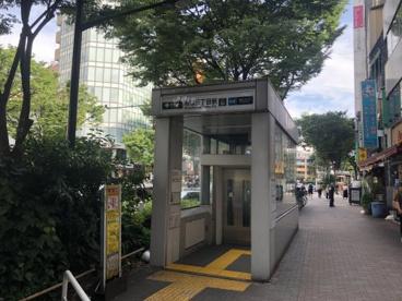 新宿三丁目の画像1