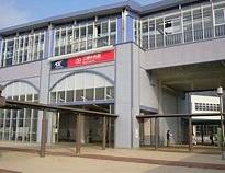 三郷中央駅の画像1