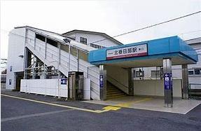 北春日部駅の画像1