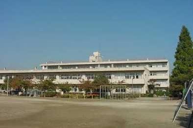 春日部市立小渕小学校の画像1
