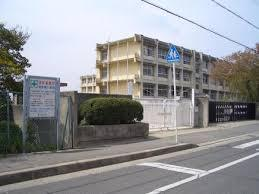 羽曳野市立埴生南小学校の画像1
