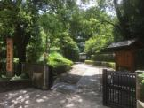 都立殿ヶ谷戸庭園