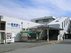 豊春駅の画像1